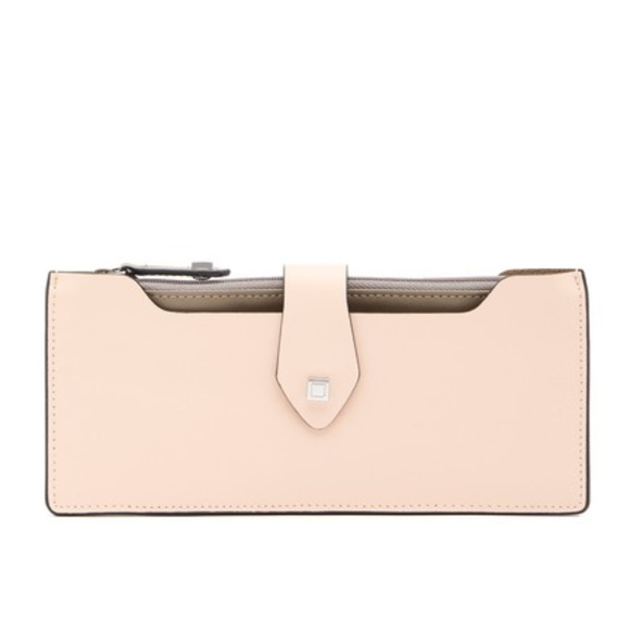 c3b064902a18 Lodis Bags | Blair Multipouch Leather Wallet | Poshmark